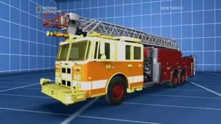 Video National Geographic Megafactories   Fire Truck MP3, 3GP, MP4, WEBM, AVI, FLV Agustus 2018