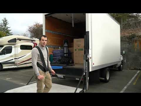 Furniture Delivery and Moving Services in Federal Way, Seattle, Bellevue, Tacoma, Renton, Auburn