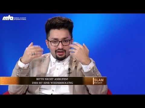 Islam Aktuell - Brauchen wir die Religion? Die Live-Sendung aus dem Offener Kanal Offenbach