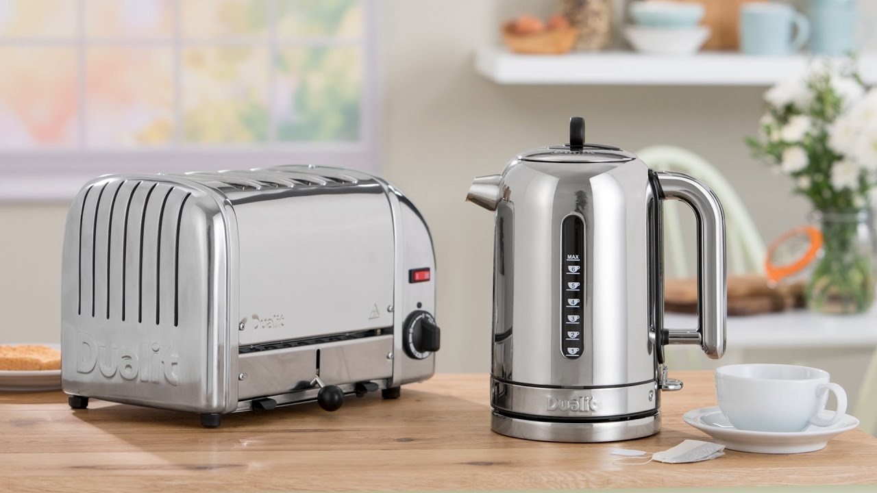 Dualit Classic Toaster Vario  preview