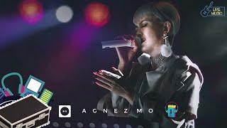 AGNEZ MO - Teruskanlah - Matahariku - Rapuh - Karena Ku Sanggup (Live Purwokerto 2017)
