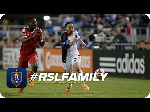 Video: Real Salt Lake at San Jose Earthquakes - Match Preview