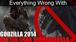 Video Everything Wrong With WHY GODZILLA 2014 IS BETTER THAN SHIN GODZILLA! In 19 Minutes Or Less MP3, 3GP, MP4, WEBM, AVI, FLV Juni 2018
