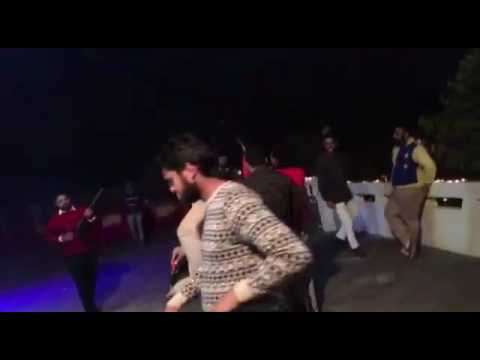 punjabi wedding firing. deep chhina sis marriage