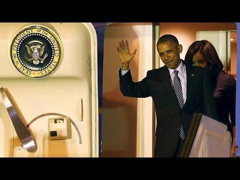 Αργεντινή: Επίσκεψη του Μπ. Ομπάμα στο Μπουένος Άιρες