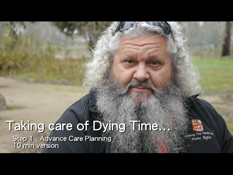 Taking Care of Dying Time - ACP