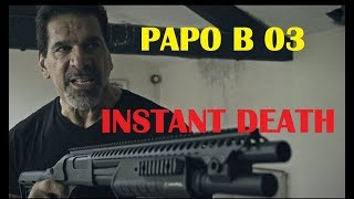 Nonton Papo B 2017   03   Instant Death  2017  Film Subtitle Indonesia Streaming Movie Download