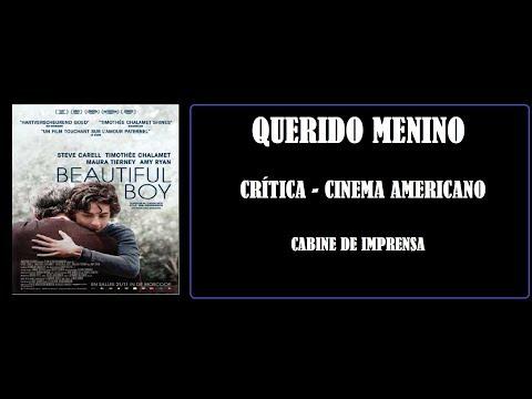 Kinoplex - QUERIDO MENINO I  CRÍTICA I CINEMA AMERICANO