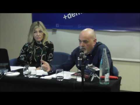 """Debate sobre """"José Antonio, el hombre que todos convirtieron en mito"""""""