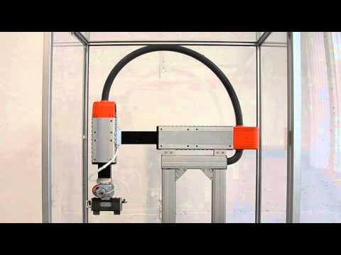 Metal Work Pneumatic - V-Lock LEPK