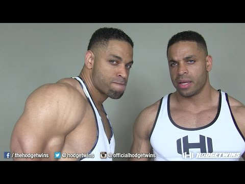How To Build Muscle Without Constantly Lifting Heavier Weights @hodgetwins @gymshark