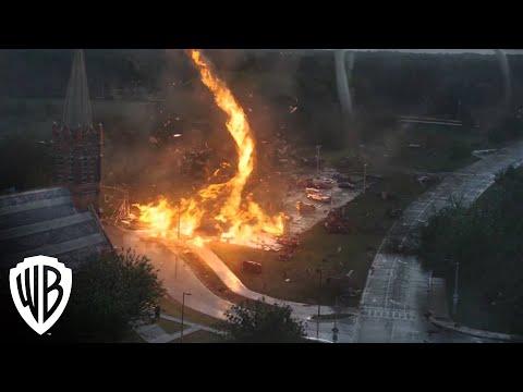 Into the Storm | Firenado | Warner Bros. Entertainment