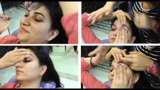 Watch  Body Piercing Tips & Aftercare : Eyebrow Ring   How to Pierce Your Belly Button