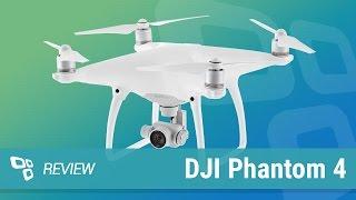 http://www.tecmundo.com.br/drones/105226-analise-drone-dji-phantom-4.htm Quando o assunto é drone, muita gente acha que o aparelho é mais para ser ...