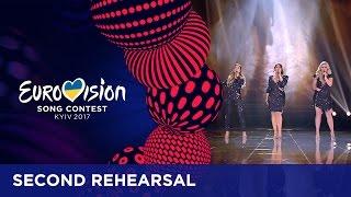 Video OG3NE - Lights And Shadows (The Netherlands) EXCLUSIVE Rehearsal footage MP3, 3GP, MP4, WEBM, AVI, FLV Oktober 2017