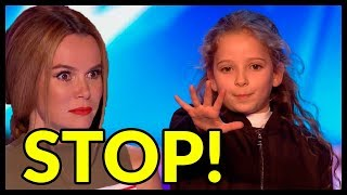 "Video Top 7 Women's ""UNEXPECTED & SHOCKING"" Acts EVER That Will BLOW YOUR MIND - Got Talent World! MP3, 3GP, MP4, WEBM, AVI, FLV Maret 2019"