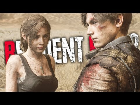 ĐÂY MỚI ĐÚNG LÀ KẾT THÚC ĐẸP NHẤT! | Resident Evil 2 Claire (END) - Thời lượng: 56 phút.