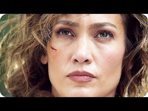SHADES OF BLUE Season 2 TRAILER (2016) NBC Jennifer Lopez Series