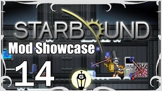 Want an easier way to store and transfer all your items? Startech has the solution for you! Today's Showcased Mods: Startech: ...