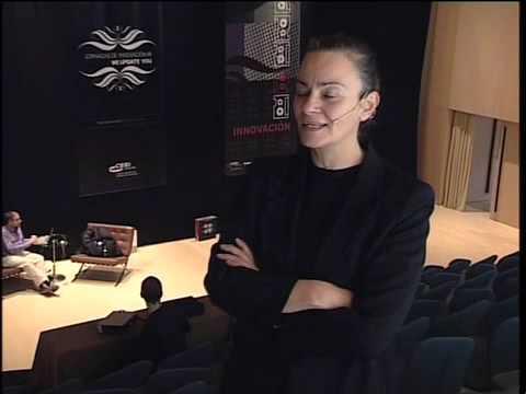 Entrevista Antonella Broglia