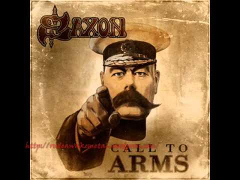 Tekst piosenki Saxon - Hammer of the Gods po polsku