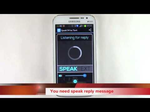 Video of Text Aloud - Hands Free Lite