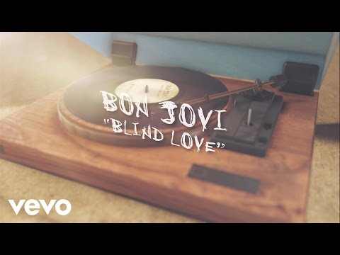 Blind Love (Lyric Video)
