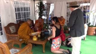 Thailand Grand Festival 2013 Amsterdam -  An Impression