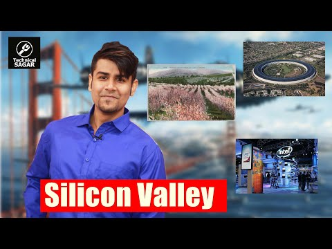 Why Silicon Valley is Called Tech Hub?   Then & Now