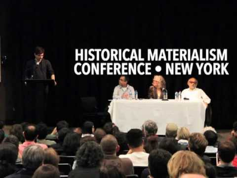 chatterjee - Marxism & the Legacy of Subaltern Studies Sponsored by Historical Materialism Conference 2013 - New York Listen to audio from this session here: http://weare...