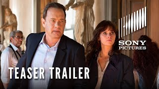 Nonton INFERNO - Teaser Trailer (HD) Film Subtitle Indonesia Streaming Movie Download