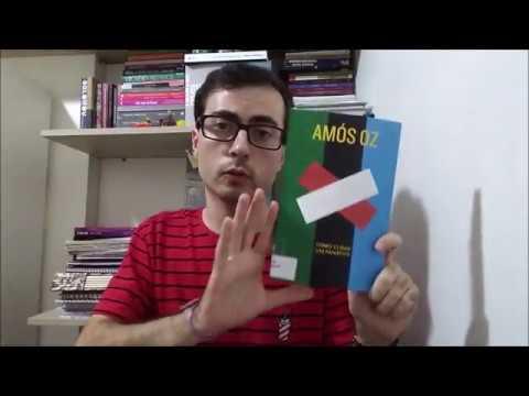 Pirlimpsiquice #12 - Como curar um fanático (Amós Oz)