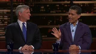 Subscribe to the Real Time YouTube: http://itsh.bo/10r5A1B Bill and his guests – Richard Dawkins, Fareed Zakaria, Jon Meacham, and Jim Parsons – answer ...