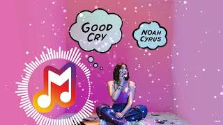 Noah Cyrus - Good Cry(8D Audio)