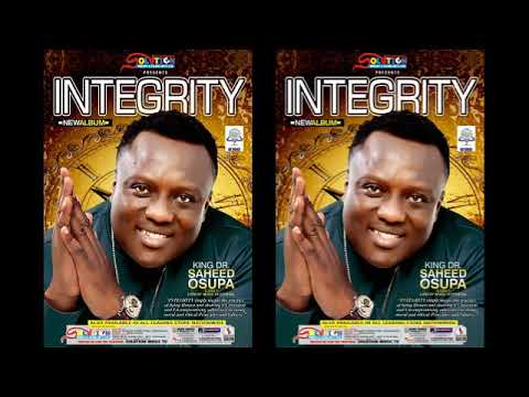 INTEGRITY - (TRACK 2) OBA TO GA