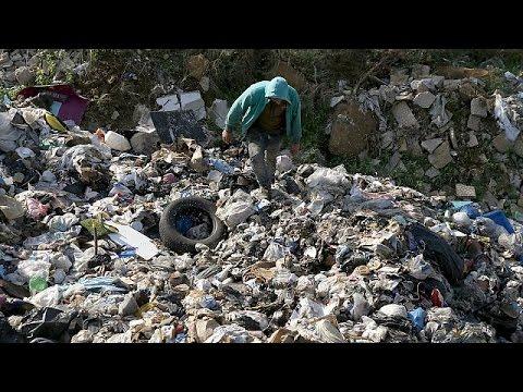 Λίβανος: Συνεχίζεται η «κρίση των σκουπιδιών»