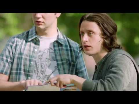 """Sneaky Pete Season 2   """"Can't Escape Marius"""" Promo Clip [HD]"""
