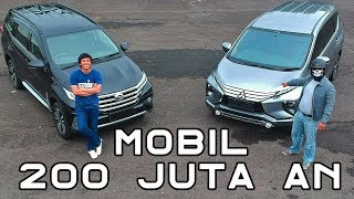 Download Video Daihatsu Terios VS Mitsubishi Xpander 2018 MP3 3GP MP4