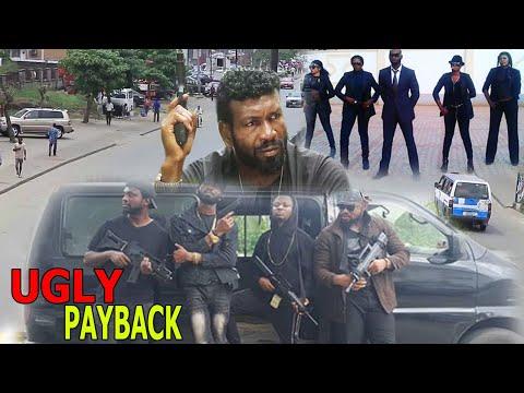 UGLY PAYBACK ( SYLVESTER MADU ( LATEST NIGERIA NOLLYWOOD MOVIE