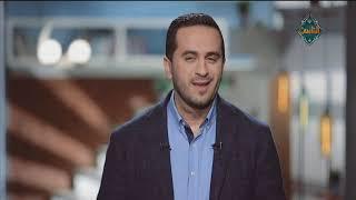مش شرط الأفعال اللي ثوابها عظيم عند ربنا تكون أعمالها مرهقة المهم يكون فيها اتباع لسيدنا محمد