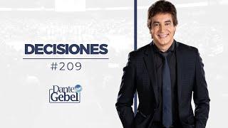 Miniatura de Decisiones – Dante Gebel