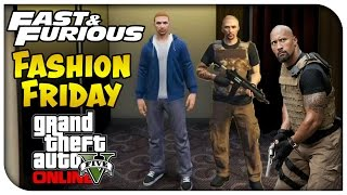 Nonton GTA 5 Online FASHION FRIDAY! Fast and Furious Edition! (Paul Walker, Luke Hobbs & More) Film Subtitle Indonesia Streaming Movie Download