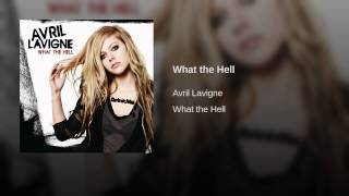 Video What the Hell MP3, 3GP, MP4, WEBM, AVI, FLV Juli 2018