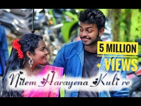NEW SANTALI FULL HD VIDEO SONG OFFICIAL 2018  || NITEM HARAYENA KULI RE || HENDE RIMIL ALBUM