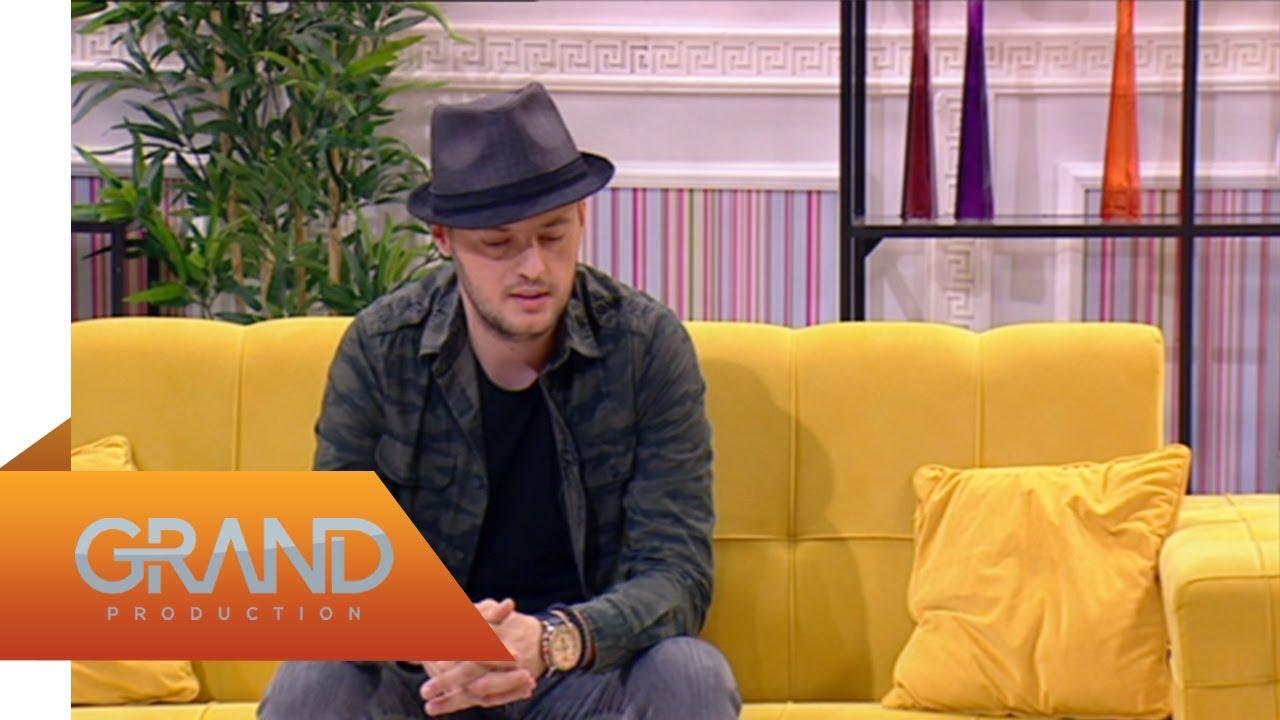 Marian Tirvi, Lidija Janković, Mirče Radulović, Miloš Brkić, Emrah Emšo – Grand Magazin – (TV Grand – novembar)