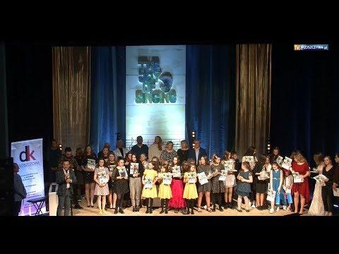 """Konkurs Piosenki Anglojęzycznej """"The Joy of Singing Włoszczowa 2020""""(fragmenty konkursu)"""