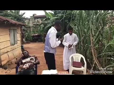 Comedy: Woli Agba No Dull Service in IPM Part 1