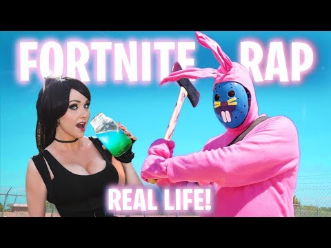 Fortnite Rap Battle Song