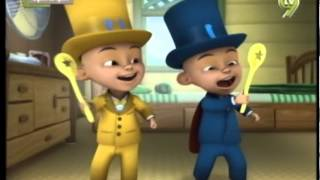 Video Upin & Ipin - Pim Pim Pom MP3, 3GP, MP4, WEBM, AVI, FLV Juni 2018