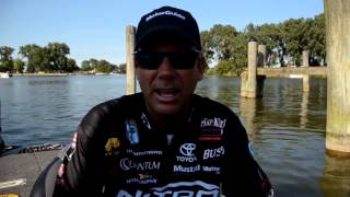St. Clair Championship wrap up with KVD